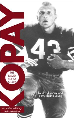 The David Kopay Story: The Coming-Out Story That Made Football History 9781555836382