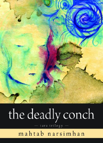 The Deadly Conch: Tara Trilogy 9781554887941