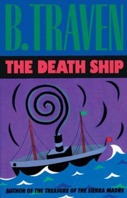 The Death Ship 9781556521102