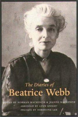 The Diaries of Beatrice Webb 9781555534837