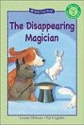 The Disappearing Magician 9781554530335