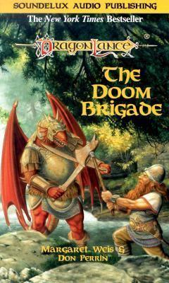 The Doom Brigade 9781559352185