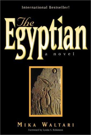 The Egyptian 9781556524417