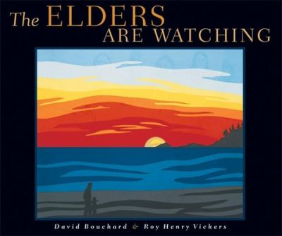 The Elders Are Watching 9781551926414