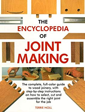 The Encyclopedia of Joint Making 9781558704497
