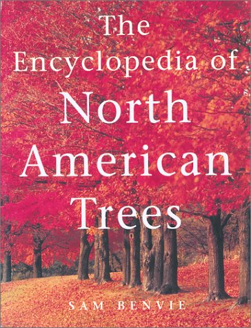 The Encyclopedia of North American Trees 9781552976418