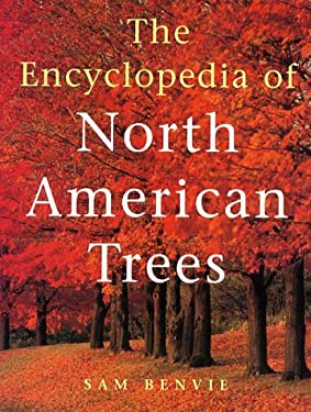 The Encyclopedia of North American Trees 9781552094082