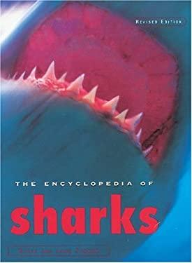 The Encyclopedia of Sharks 9781552976388
