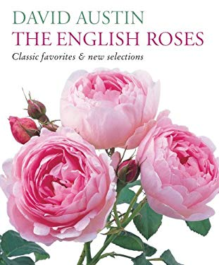 The English Roses: Classic Favorites & New Selections 9781554073511