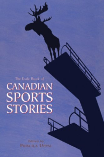 The Exile Book of Canadian Sports Stories 9781550961256