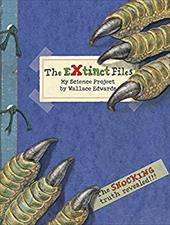 The Extinct Files: My Science Project 6856305