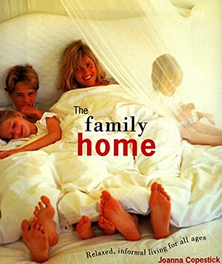 The Family Home 9781556708510