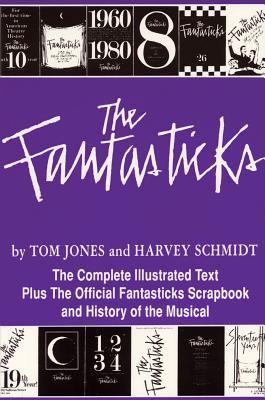 The Fantasticks 9781557831415