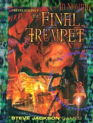 The Final Trumpet: Revelations V 9781556343469