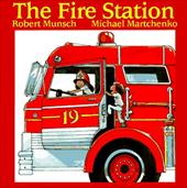 The Fire Station 6829326