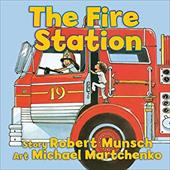 The Fire Station 18129793