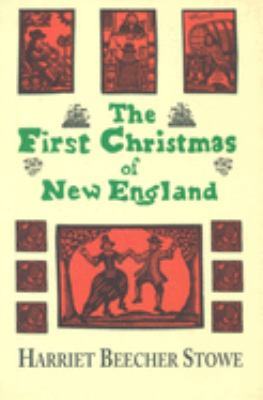 The First Christmas in New England 9781557094797