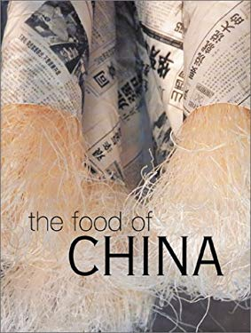 The Food of China 9781552852279