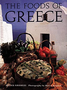 The Foods of Greece 9781556709562