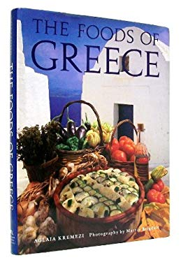The Foods of Greece 9781556702044