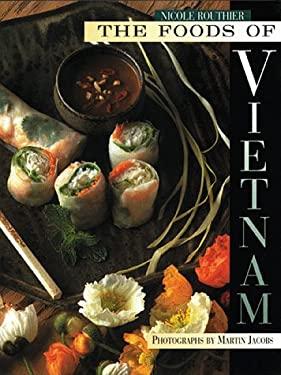 The Foods of Vietnam 9781556709593
