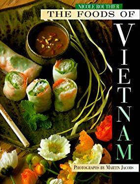 The Foods of Vietnam 9781556700958