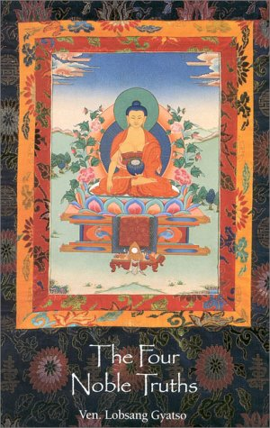 The Four Noble Truths 9781559390279