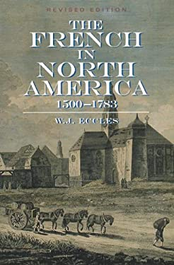 The French in North America 9781554551668