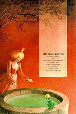 The Frog Prince 9781558580152