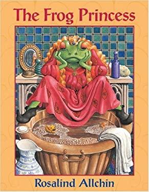 The Frog Princess 9781553370000