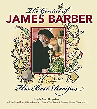 The Genius of James Barber: His Best Recipes 9781550174496