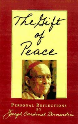 The Gift of Peace 9781559352666