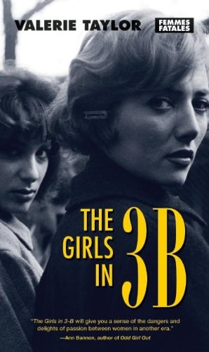The Girls in 3-B 9781558614628