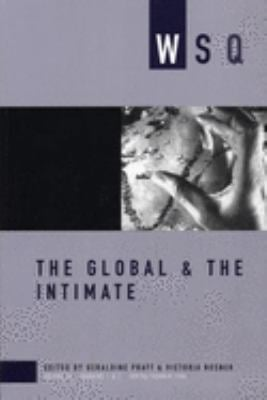 The Global & the Intimate 9781558615151