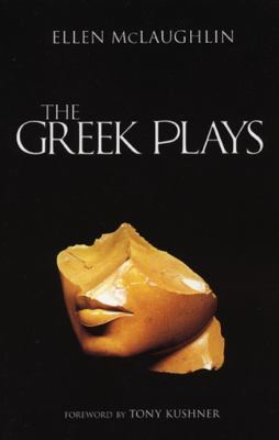 The Greek Plays 9781559362405