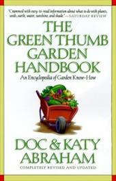 The Green Thumb Garden Handbook