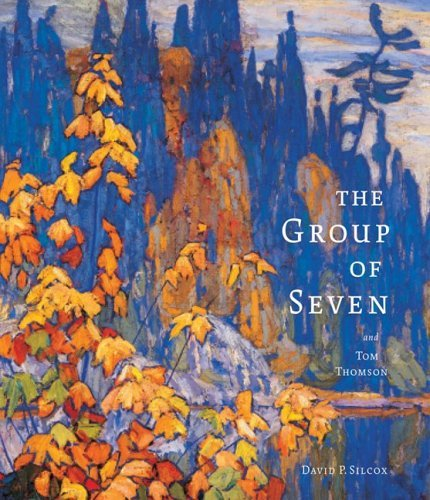 The Group of Seven and Tom Thomson 9781554071548