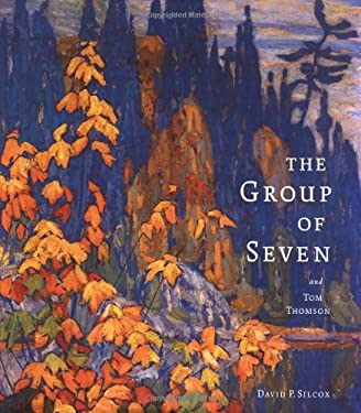 The Group of Seven and Tom Thomson 9781552976050