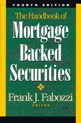 The Handbook of Mortgage Backed Securities 9781557385765