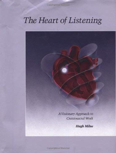 The Heart of Listening 9781556432781