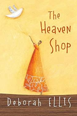 The Heaven Shop 9781554550869