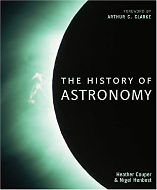 The History of Astronomy 9781554073252