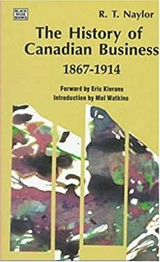 History of Cdn Business 1867-1914 9781551640648