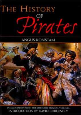 The History of Pirates 9781558219694