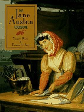 The Jane Austen Cookbook 9781556522420