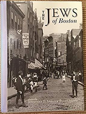 The Jews of Boston