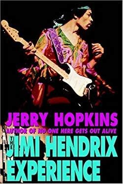 The Jimi Hendrix Experience1e 9781559703543