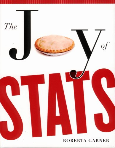 The Joy of STATS: A Short Guide to Introductory Statistics in the Social Sciences 9781551116914