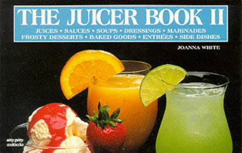 The Juicer Book 9781558670587