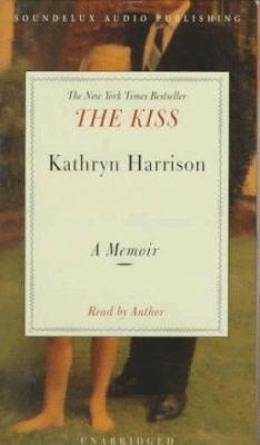 The Kiss: A Memoir 9781559352611